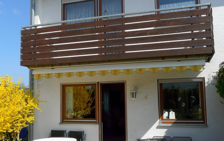 gepflegtes reiheneckhaus in bester wohnlage von h chberg immobilienmakler wuerzburg muth. Black Bedroom Furniture Sets. Home Design Ideas