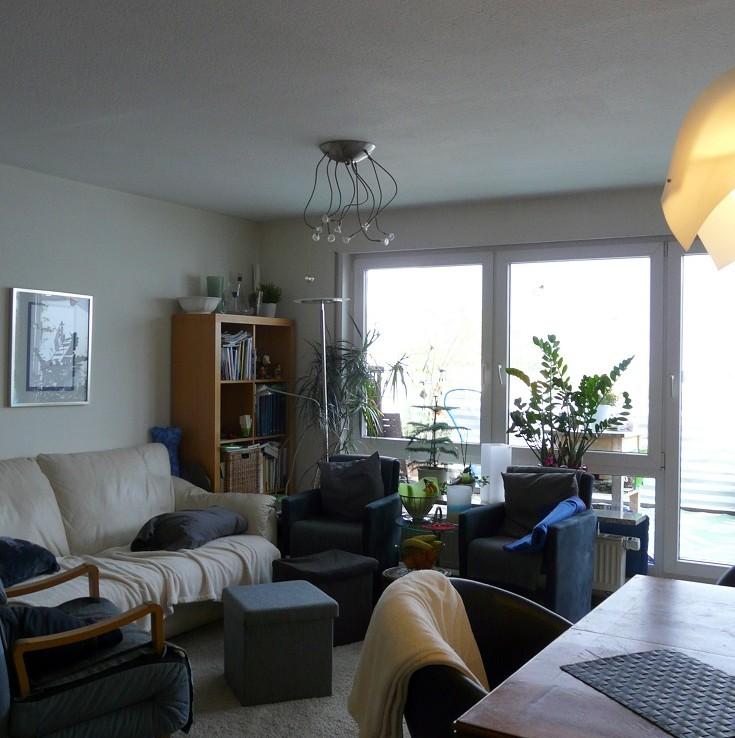 tolle 4 zi maisonettewhg mit gartenanteil terrasse und westbalkon immobilienmakler. Black Bedroom Furniture Sets. Home Design Ideas