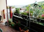 Balkon-