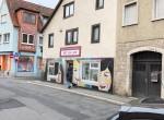 Aussen Klingenstraße